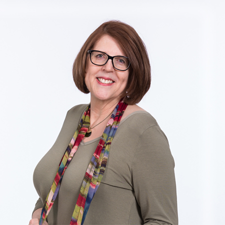 Cindy Suhr