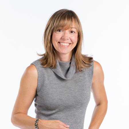 Kristin McCauley